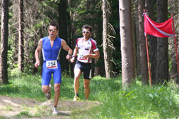 Bike & Run 2011