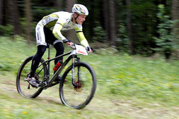 Bike & Run 2012 in Neukirch am Valtenberg