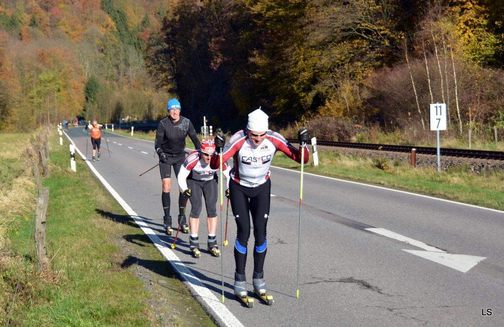 Bild mit freundlicher Genehmigung von Lars Schlegel www.dms-skiroller.de