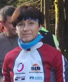 Marina Thomas